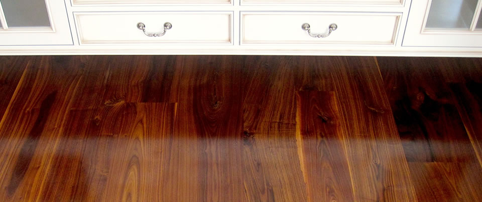 Hardwood Floor Refinishing 12 Step Process