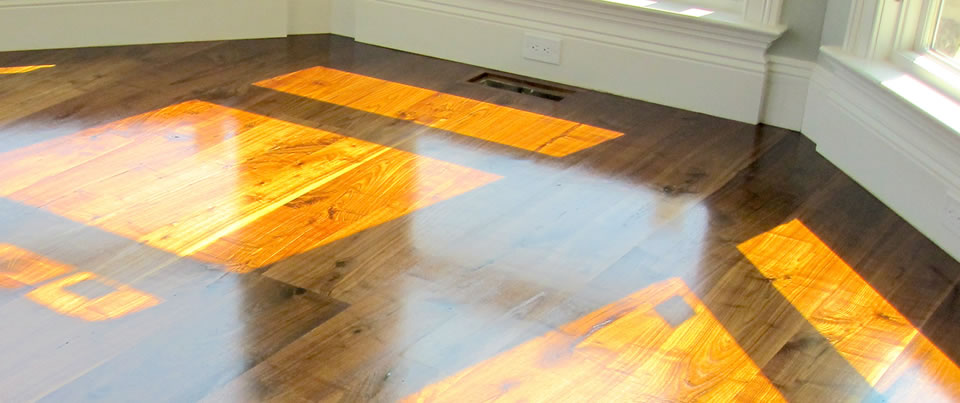 Green Forest F.A.Q. about Hardwood Floor Refinishing Cleveland, Ohio